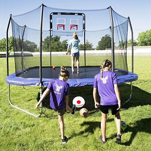 Image of skywalker trampoline