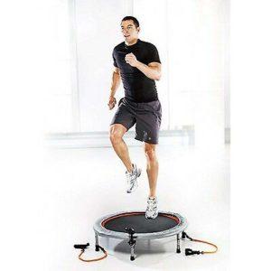 image of running rebounder