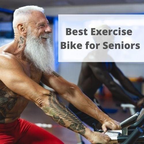 image of exercise bike for seniors | best stationary bike for seniors | stationary bicycle for elderly