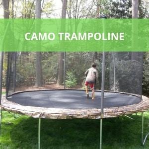 image of canada skywalker camo trampoline